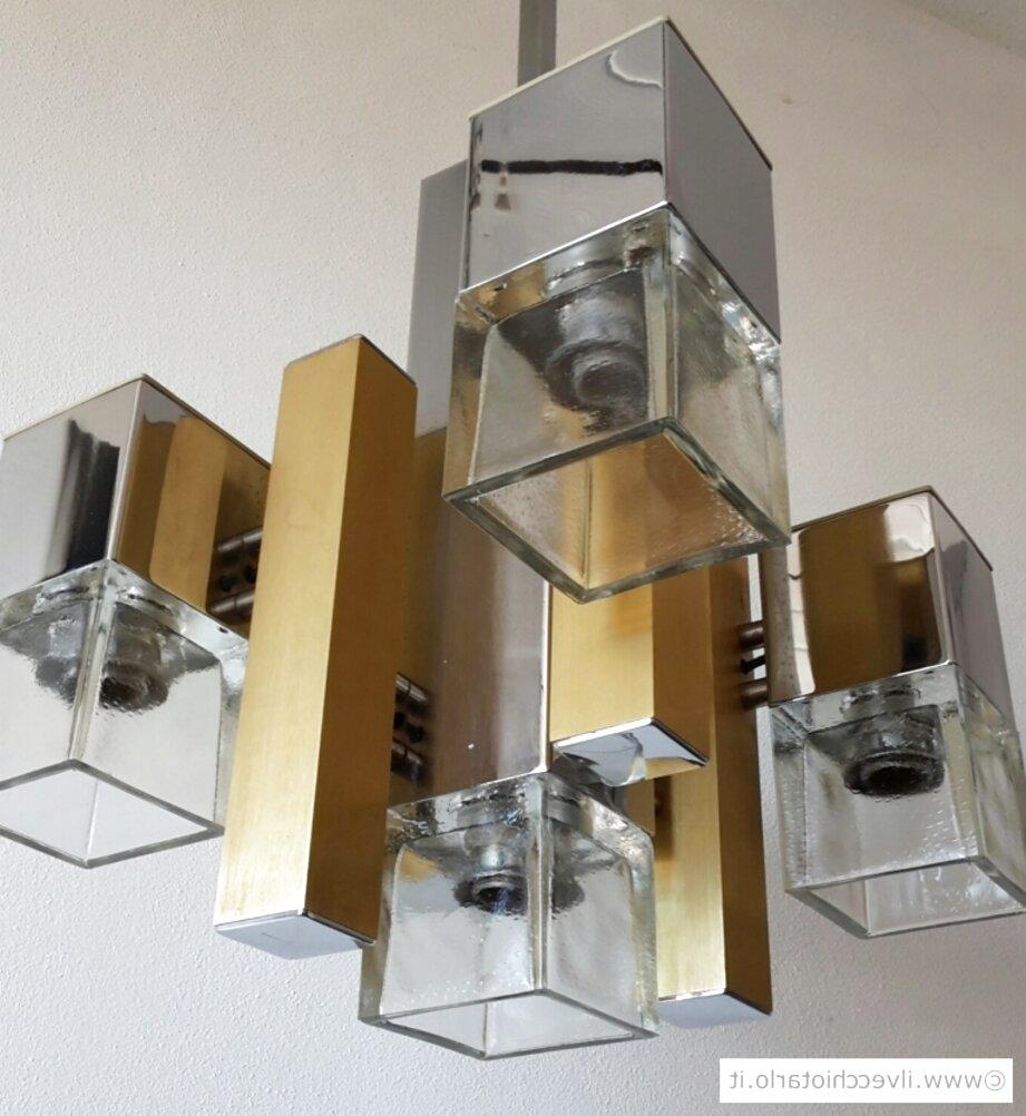 Moda degli anni 70, decorazioni, lampadario fai da te, etsy, lampadario vintage. Lampadario Sciolari Usato In Italia Vedi Tutte I 50 Prezzi