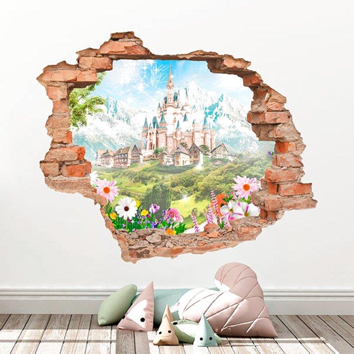 Puoi scegliere tra grigio/beige grigio/rosa grigio/azzurro Stickers Murali Disney Usato In Italia Vedi Tutte I 54 Prezzi