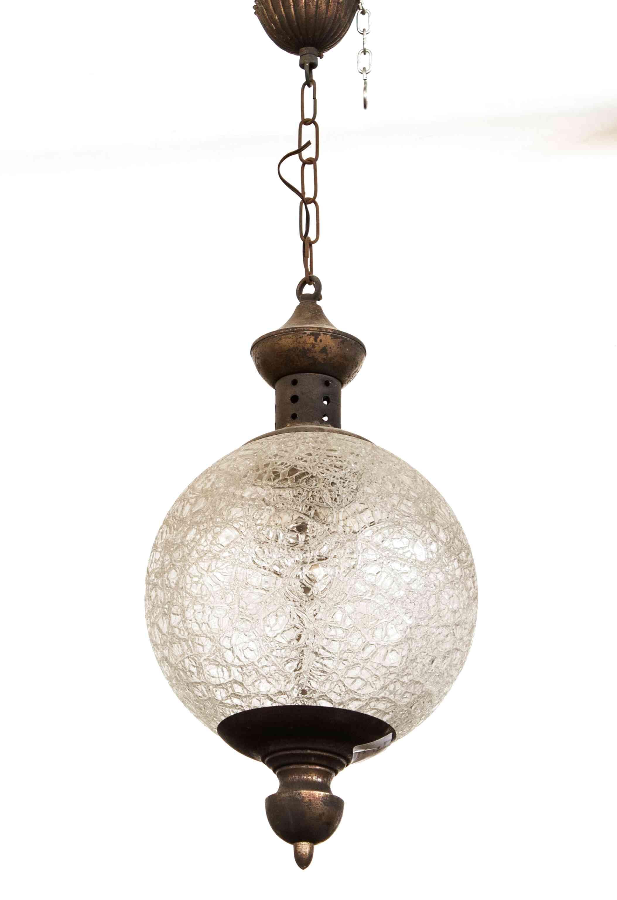 Oggetto arte vetraria murano condizioni perfette ø cm.40; Lampadari Anni 40 Usato In Italia Vedi Tutte I 46 Prezzi