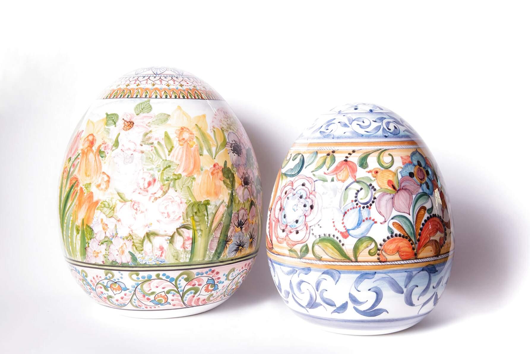 Complementi d'arredo raffinati adatti sia per la casa che per le. Uova Ceramica Usato In Italia Vedi Tutte I 60 Prezzi