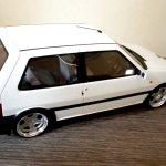 Modellino Fiat Turbo Ie Usato In Italia Vedi Tutte I 13 Prezzi