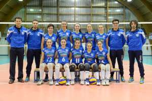 In Volley 2002