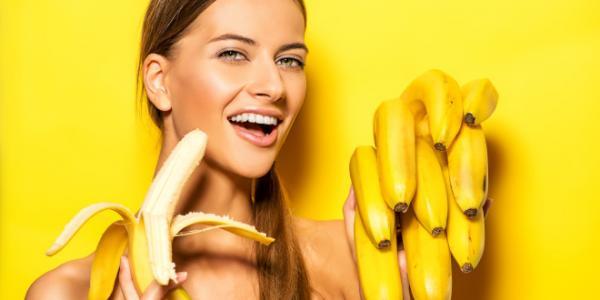 Μία μπανάνα την ημέρα τον γιατρό τον κάνει πέρα
