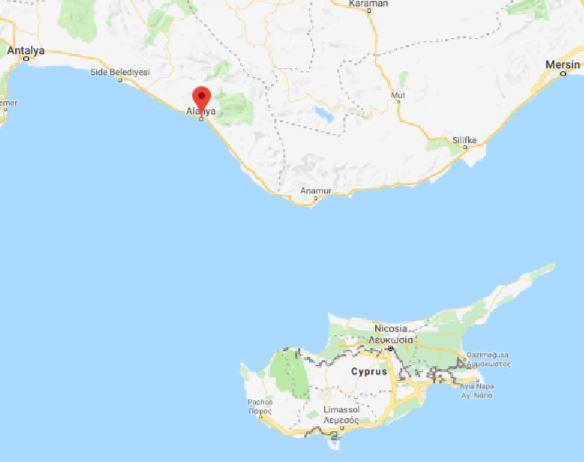 Άμεσα ξεκινά η Άγκυρα γεωτρήσεις στην Ανατολική Μεσόγειο