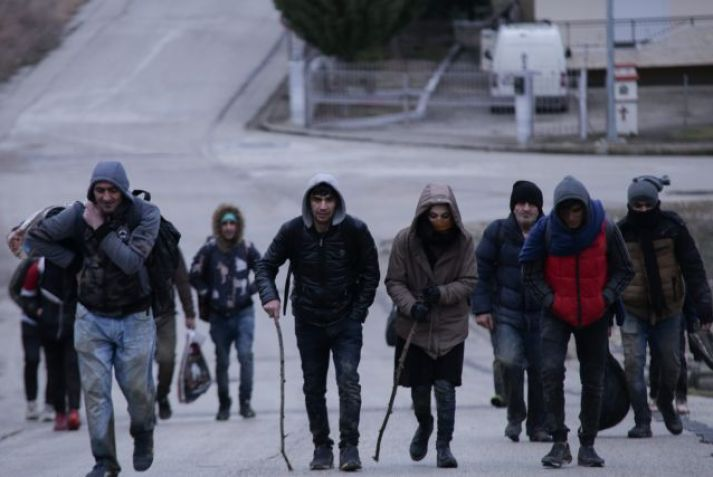 ΚΚΕ για προσφυγικό : Δεν αντιμετωπίζεται με καταστολή αλλά με ανυπακοή σε ΝΑΤΟ – ΕΕ | in.gr
