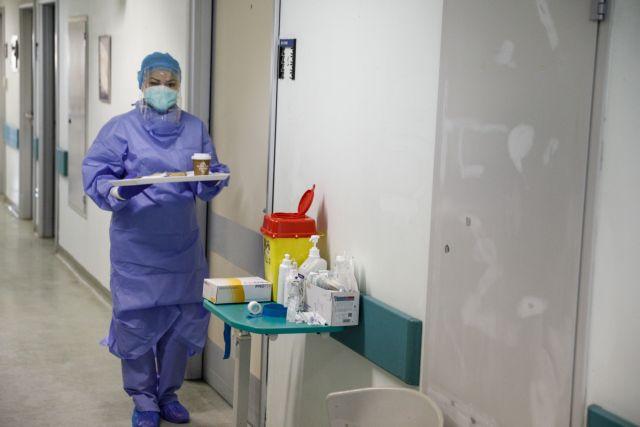 Κοροναϊός: 27 ασθενείς βγήκαν νικητές από τις ΜΕΘ – Οι 4 παράμετροι Τσιόδρα για άρση των μέτρων | in.gr