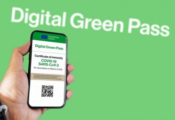Άνοιξε η πλατφόρμα για το «πράσινο» πιστοποιητικό - Όλα τα βήματα