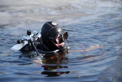Marco te Loo SSI en NOB duikinstructeur