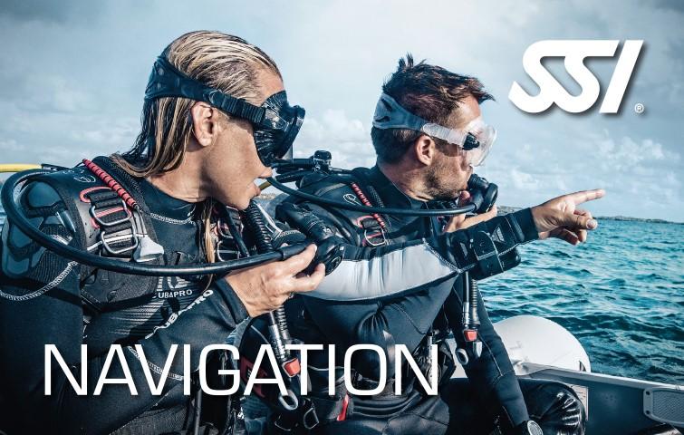 Navigatie Navigation specialty SSI