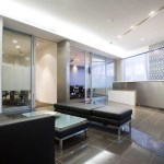 Interior Design For Finance Insurance Office
