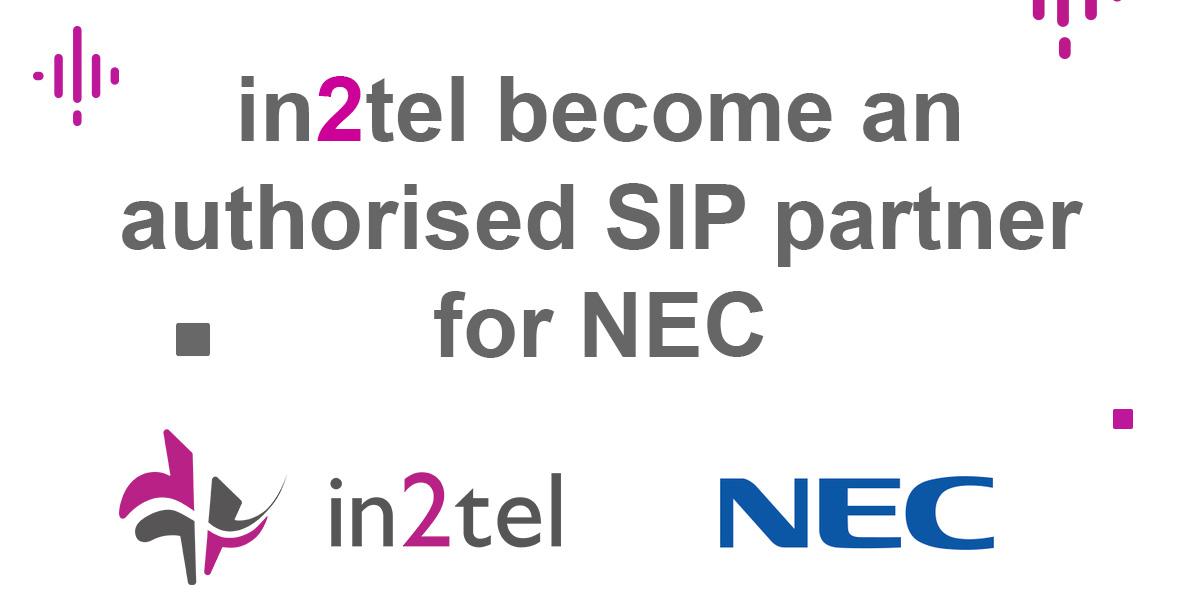 IN2TEL-NEC-Partner