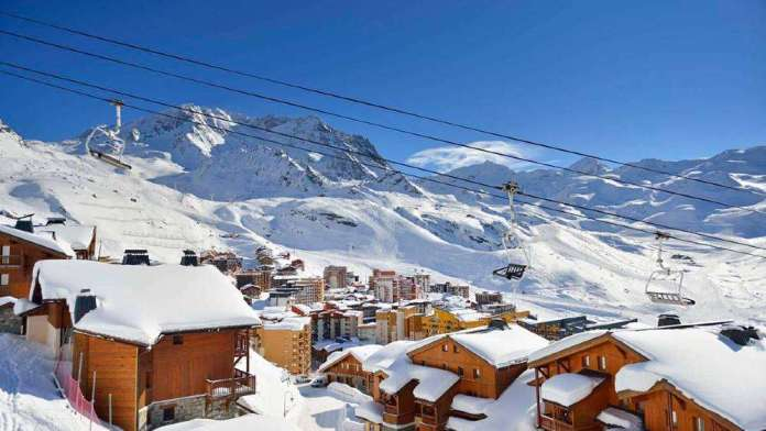 ski holiday are now cheaper