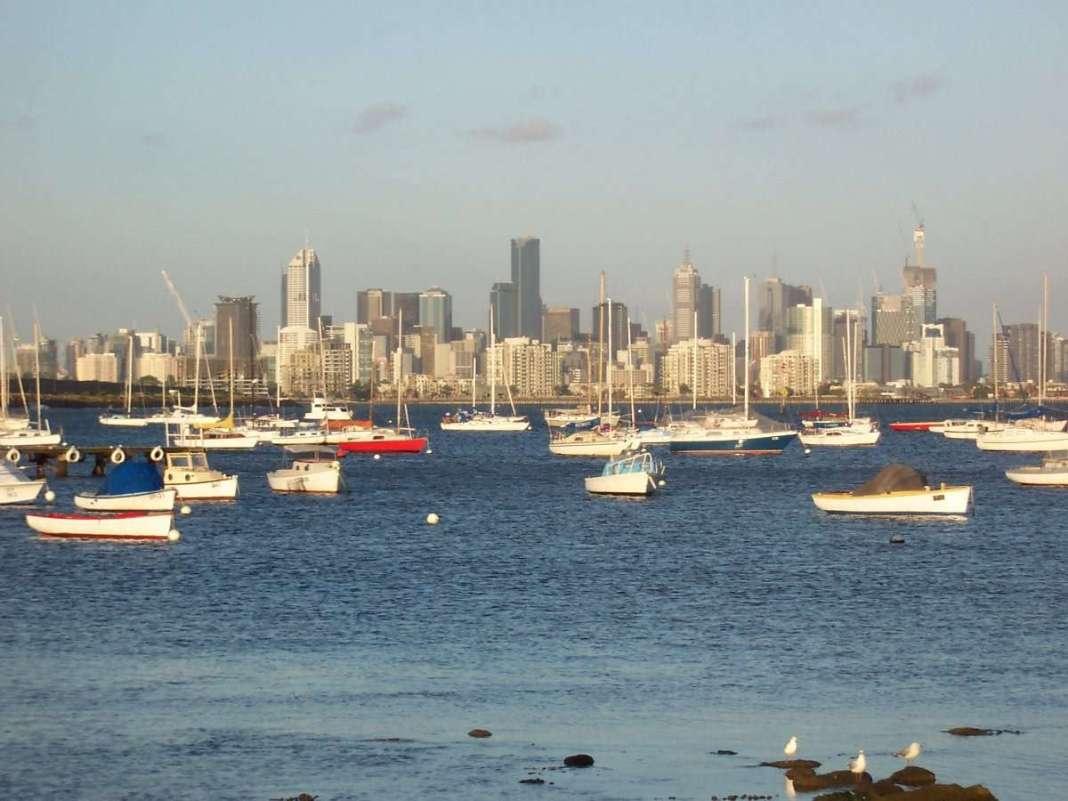 Melbourne places to visit