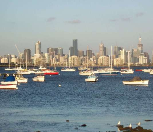 Melbourne places to visit