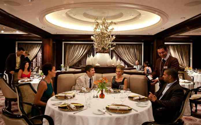 how to get a free cruise ship cabin upgrade