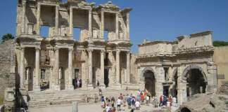 10 Highlights of Ephesus and Pamukkale