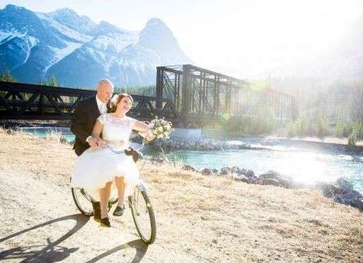 How to get Married in Alberta