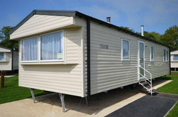 How To Clean A Static Caravan? - In2town Travel Magazine
