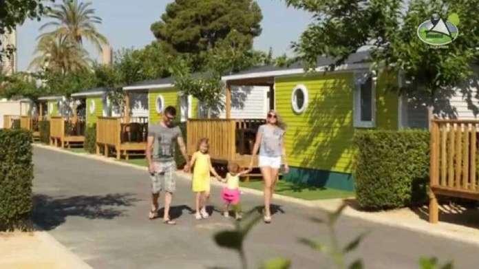benidorm camping 2019