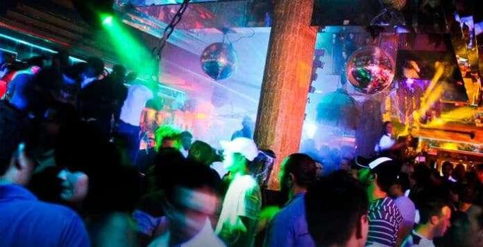 nightclubs in benidorm