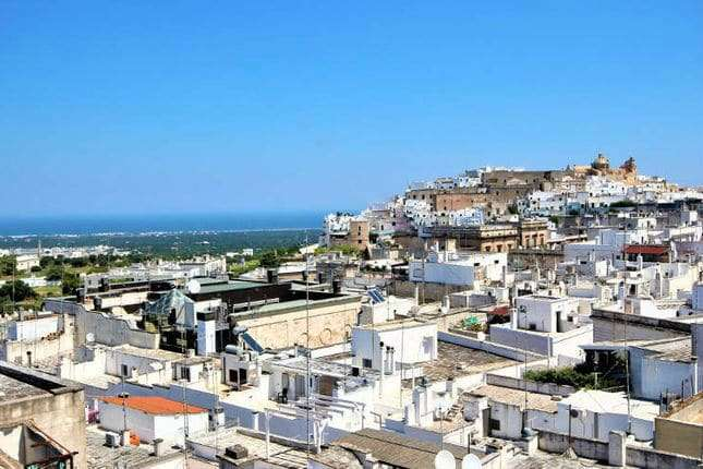 best places to visit in puglia