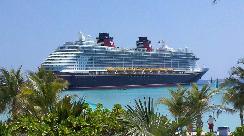 Booking a Tropical Cruise