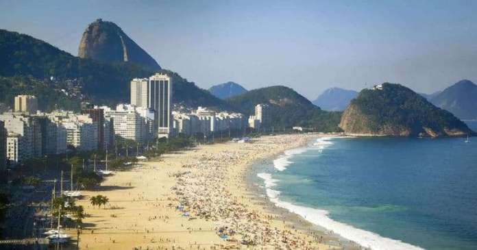 best Things to do in Rio de Janeiro