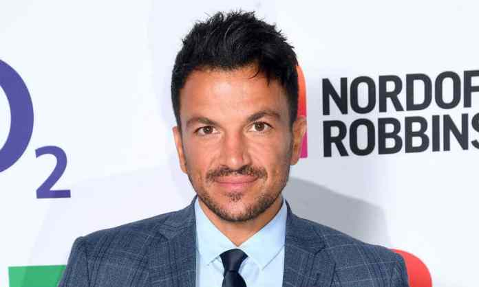 peter andre not getting back with katie price
