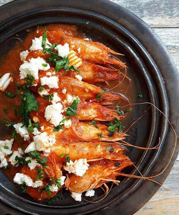 cooking greek meals