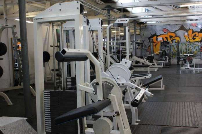 fitness manchester