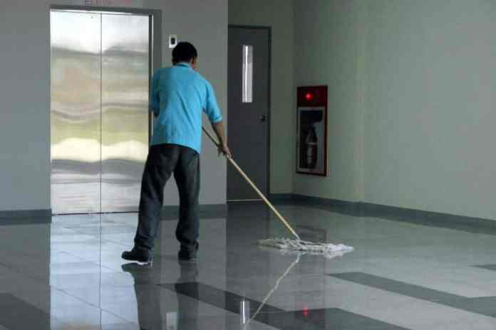 citywide cleaning service london