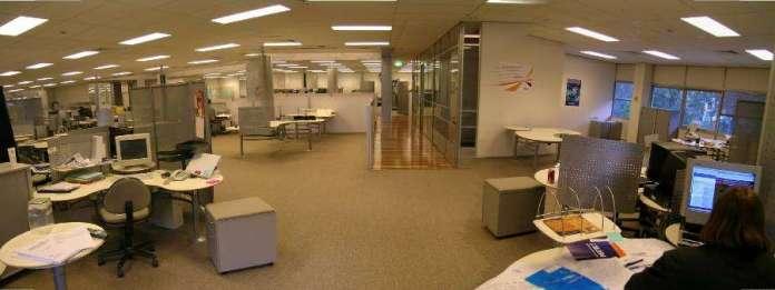 coronavirus office cleaning london
