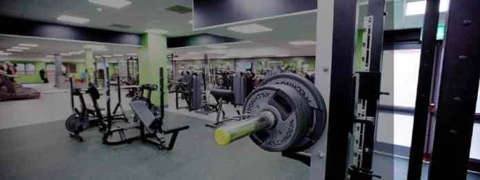 gyms in stalybridge