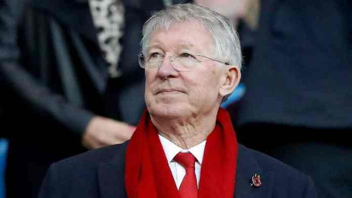 fans angry at alex ferguson