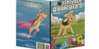 Acclaimed children's author Elizabeth Ferris
