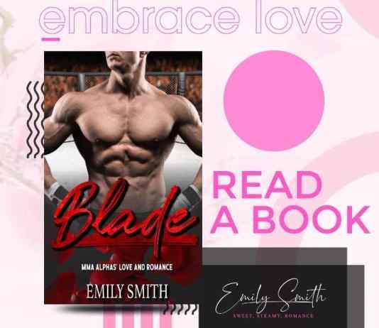 Blade emily smith