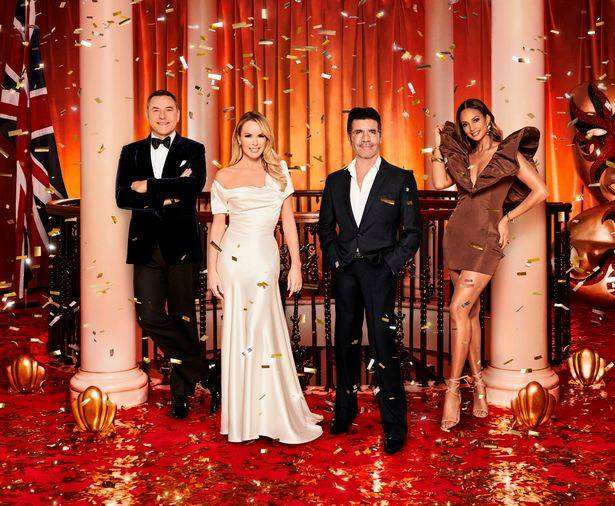 simon cowell to miss britains got talent