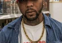 razzie rap star