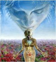 Higher Self- The higher self is the ethereal high vibrational mental aspect of your soul that serves as liaison between your soul and your monad. Discovering how to communicate with your higher self as a guide is essential in the spiritual awakening process. Going within is the method of finding your higher self. The truth and answers to any question can be answered by your higher self and is a vital part of discernment.