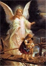 Guardian Angel- Creator first created the angels to mirror love back to itself. This was how it would get to know itself as ultimate love. These angels have a great desire to serve Creator in any way because of the great love they have for Creator. Sometimes these angels take on specific assignments in service. Guiding humanity is one way angels can be of service. These angels act as guides but are of the highest vibration of love. Some angels actually do incarnate but most do not. To go forth into a lower dimension, and angel must send forth an aspect of its consciousness, just like a monad does. Angel consciousness aspects are always around us holding the space for the creation of love within our hearts. Angels can create miracles, which is just a way of changing the reality that one experiences into a favorable outcome. Just like spirit guides, your guardian angel is awaiting your recognition and request for service.