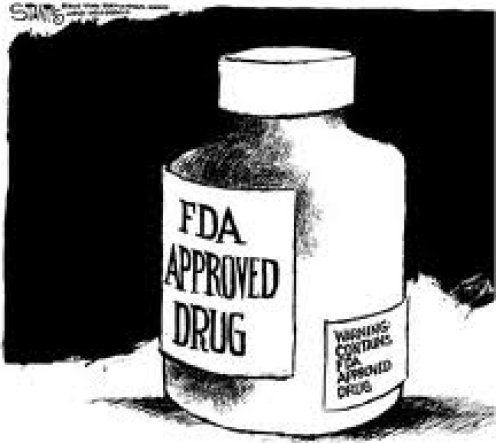 Image result for fda approved