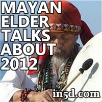 Mayan Elder Tata Pedro Talks About December 21 2012
