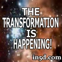 FASTEN YOUR SEATBELTS, THE TRANSFORMATION IS HAPPENING!!! | in5d.com
