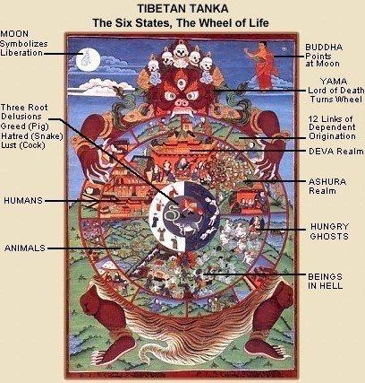 El significado esotérico de la Navidad y el solsticio de invierno | In5d.com