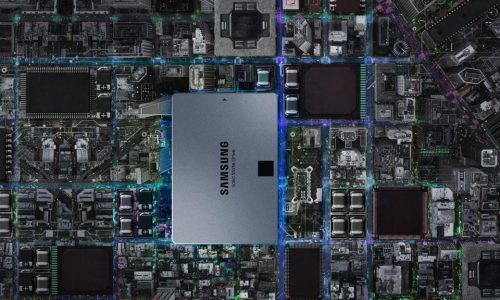 Installation SSD