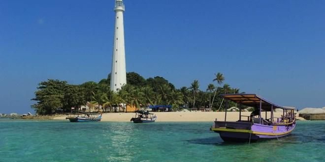 Potensi Wisata Halal Bangka Belitung