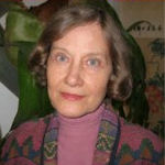 Photo of Katya Walter, PhD