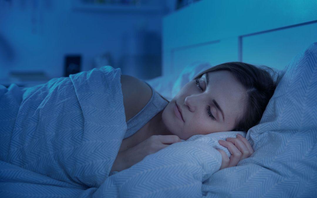 Der Schlaf – Eine Reise ins Ungewisse