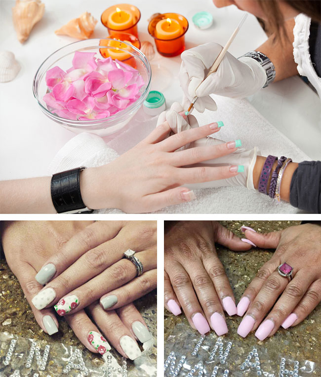 And Feel Free To Browse Our Gallery On Insram Here For Ideas Talented Staff Will Work Hard Make Sure Your Nails Are Ready Show Off