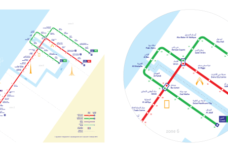 dubai metro map » [HD Images] Wallpaper For Downloads | Easy Picture